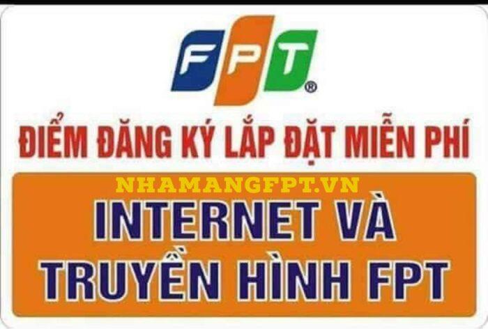 Giới thiệu dịch vụ lắp mạng FPT Quận Bình Thạnh.