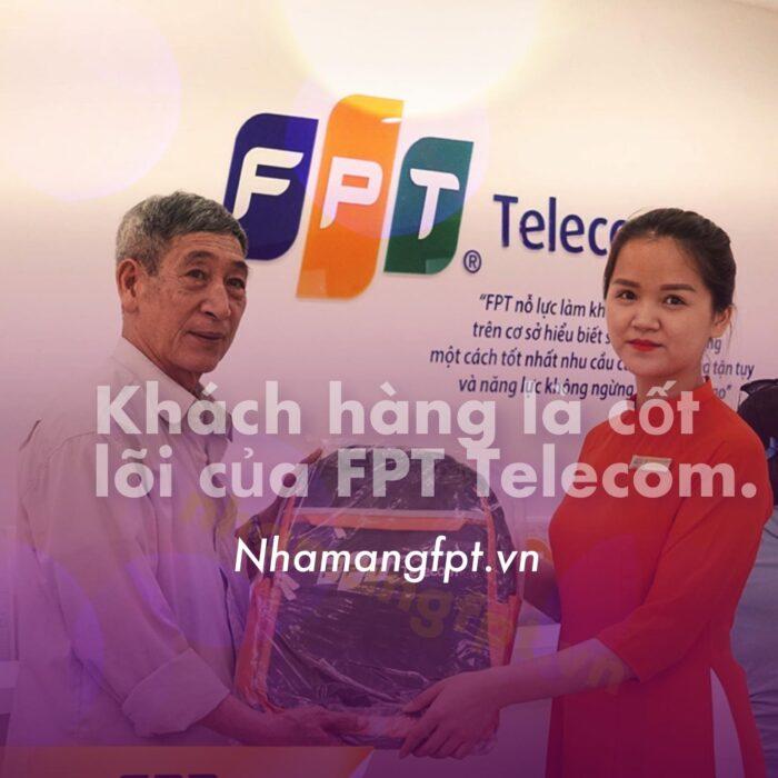 Cảm ơn quý khách đã tin tưởng, ủng hộ nhà mạng FPT trong những năm qua.