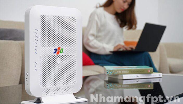 Đường truyền internet sẽ được lắp đặt hoàn tất trong vòng 24h kể từ lúc đăng ký.