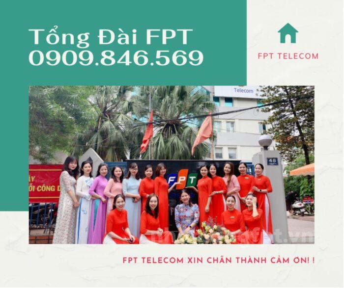 Tổng đài lắp mạng FPT - 0909.846.569