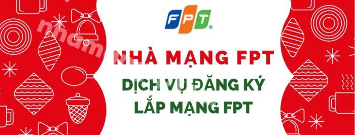 FPT Telecom là nhà cung cấp dịch vụ lắp mạng internet hàng đầu năm 2020.