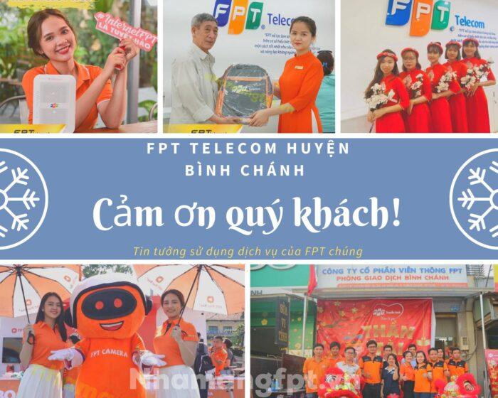 Cảm ơn quý khách ở Bình Chánh luôn tin tưởng và đồng hành cùng dịch vụ lắp mạng của FPT.