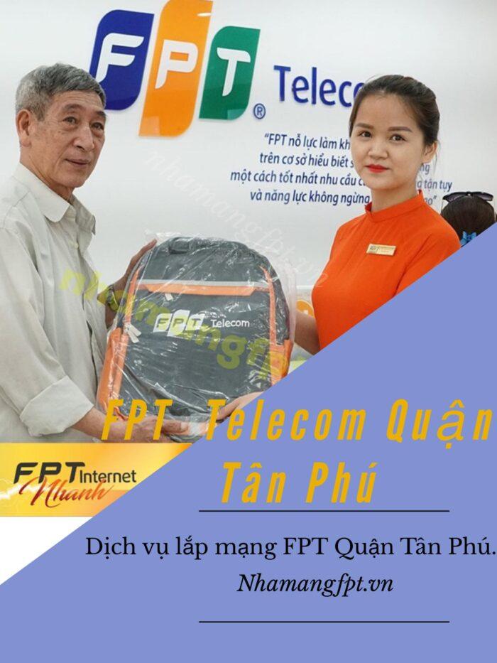 Tổng đài lắp mạng FPT ở Quận Tân Phú - 0909.846.569