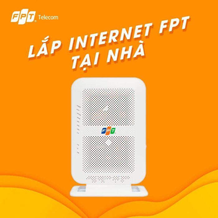 Khách hàng có thể dễ dàng đăng ký lắp mạng FPT tại nhà ở Tân Bình.
