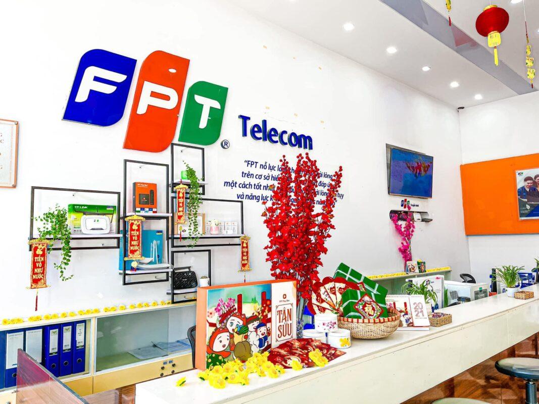 Giới thiệu chi nhánh FPT Quận Phú Nhuận mới nhất năm 2021.