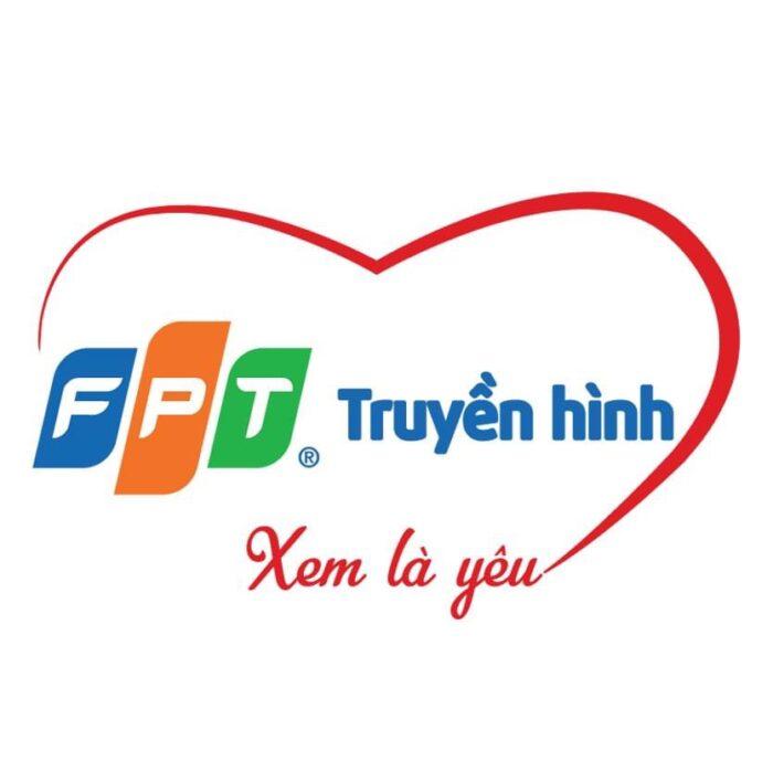 Truyền hình FPT - Xem là yêu.