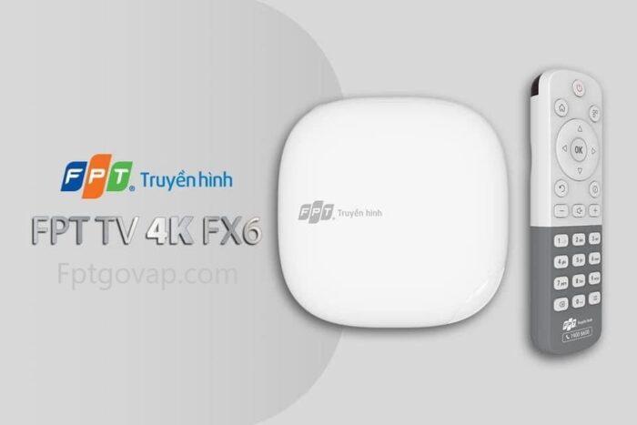 Công nghệ truyền hình IPTV FPT là hệ thống truyền hình hiện đại nhất Việt Nam.