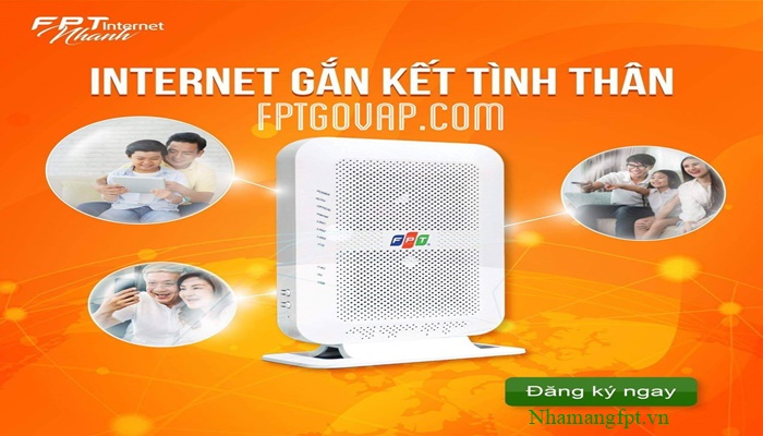Modem wifi FPT cung cấp hiện nay đều chuẩn AC thế hệ mới.