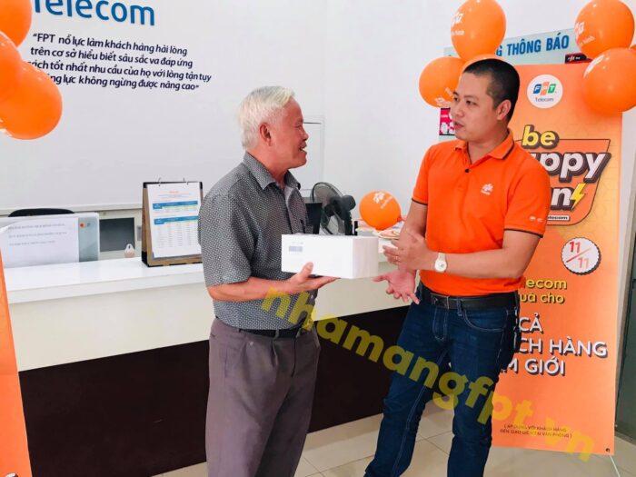 Cảm ơn quý khách đã luôn tin tưởng sử dụng các dịch vụ của FPT Telecom.