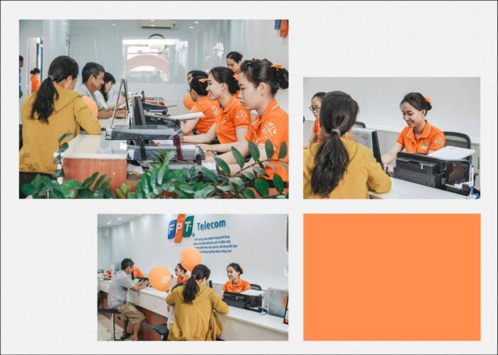 FPT Telecom xin cảm ơn quý khách đã tin tưởng sử dụng dịch vụ.