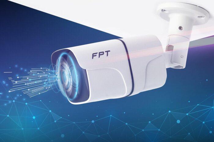 Camera FPT lưu trữ dữ liệu qua Cloud, bảo mật tuyệt đối.