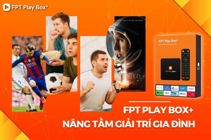 FPT Telecom sở hữu công nghệ truyền hình IPTV hiện đại nhất Việt Nam.