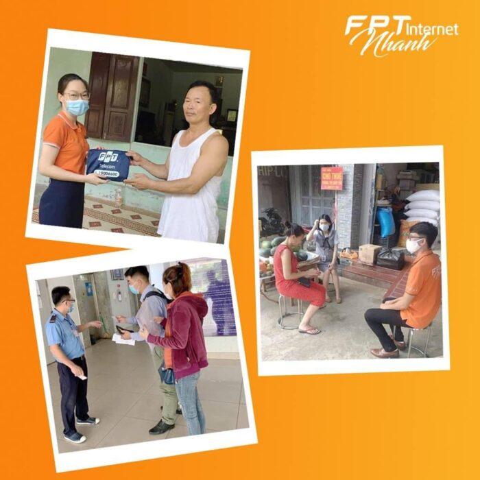 Vô vàn ưu đãi khi đăng ký mới internet FPT ở Thủ Dầu Một.