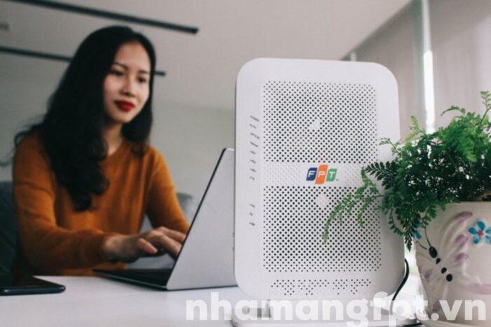 FPT Telecom có công nghệ modem wifi và truyền hình hiện đại bậc nhất Việt Nam.
