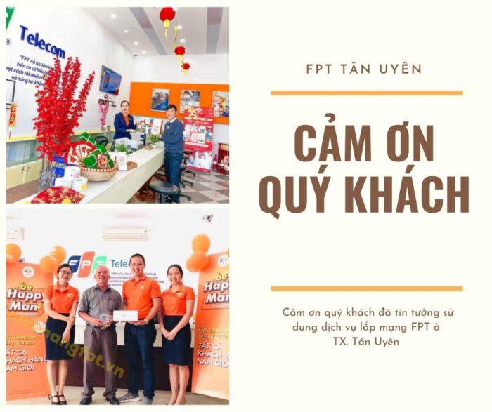 Cảm ơn quý khách đã luôn tin tưởng sử dụng các dịch vụ FPT Telecom ở Tân Uyên.
