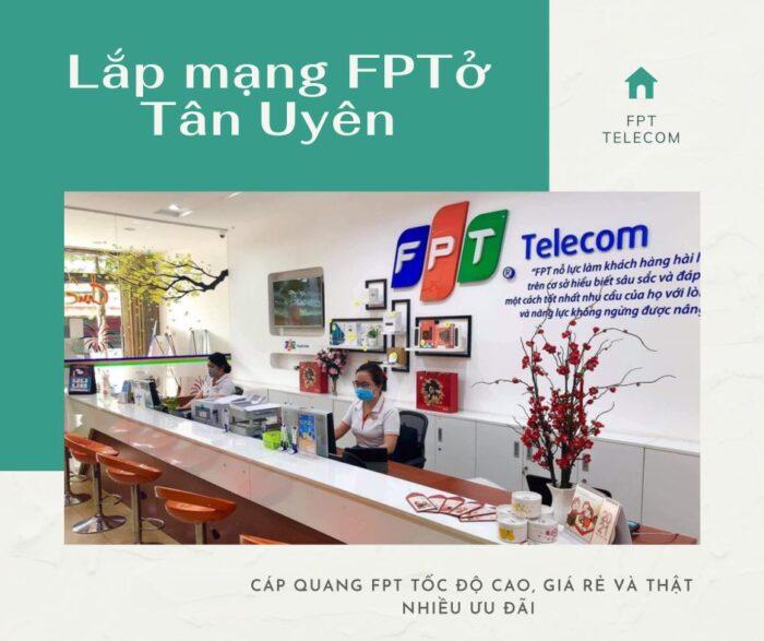 Dịch vụ lắp mạng FPT kính chào quý khách.